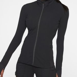 NWT Athleta Shanti Salutation Jacket in Powervita